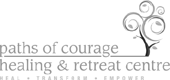 Paths of Courage and Retreat Centre
